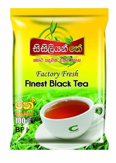 100g Tea Reel